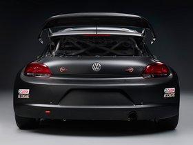 Ver foto 7 de Volkswagen Scirocco Rallycross 2013
