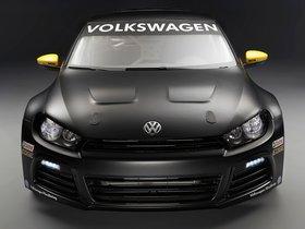 Ver foto 6 de Volkswagen Scirocco Rallycross 2013