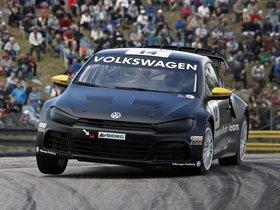 Ver foto 5 de Volkswagen Scirocco Rallycross 2013