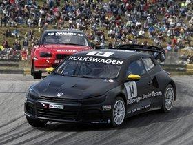 Ver foto 4 de Volkswagen Scirocco Rallycross 2013