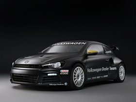 Ver foto 4 de Volkswagen Scirocco STCC 2013