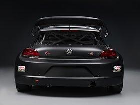 Ver foto 2 de Volkswagen Scirocco STCC 2013