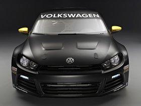 Fotos de Volkswagen Scirocco STCC 2013