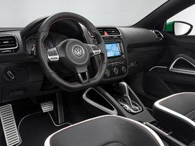 Ver foto 5 de Volkswagen tudie R Concept 2008