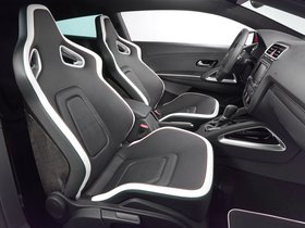 Ver foto 4 de Volkswagen tudie R Concept 2008