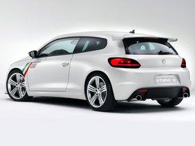 Ver foto 2 de Volkswagen tudie R Concept 2008
