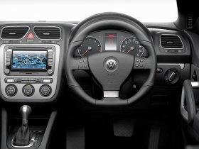 Ver foto 28 de Volkswagen Scirocco UK 2008