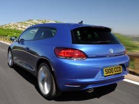 Ver foto 19 de Volkswagen Scirocco UK 2008