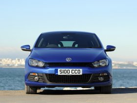 Ver foto 5 de Volkswagen Scirocco UK 2008