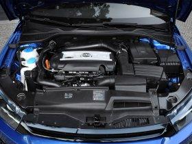 Ver foto 26 de Volkswagen Scirocco UK 2008