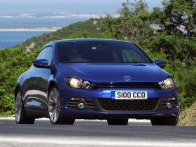 Ver foto 22 de Volkswagen Scirocco UK 2008