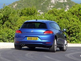 Ver foto 21 de Volkswagen Scirocco UK 2008