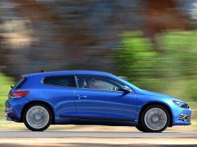 Ver foto 20 de Volkswagen Scirocco UK 2008