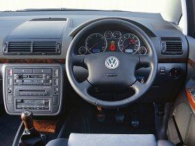 Ver foto 5 de Volkswagen Sharan 2.0 TDI UK 2004
