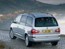 Ver foto 4 de Volkswagen Sharan 2.0 TDI UK 2004