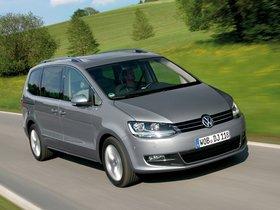 Ver foto 19 de Volkswagen Sharan 2010