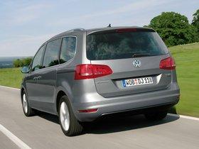 Ver foto 18 de Volkswagen Sharan 2.0 TDI CR 2010