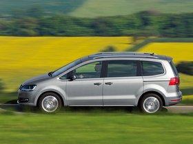 Ver foto 16 de Volkswagen Sharan 2.0 TDI CR 2010