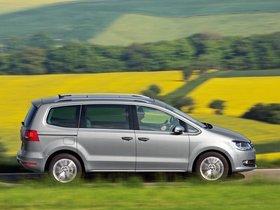 Ver foto 15 de Volkswagen Sharan 2010