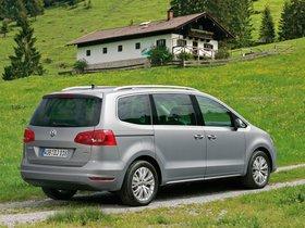 Ver foto 13 de Volkswagen Sharan 2010