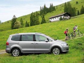 Ver foto 11 de Volkswagen Sharan 2010