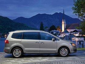 Ver foto 9 de Volkswagen Sharan 2010