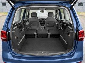 Ver foto 28 de Volkswagen Sharan 2.0 TDI Bluemotion 2015
