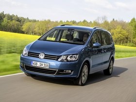 Ver foto 26 de Volkswagen Sharan 2.0 TDI Bluemotion 2015