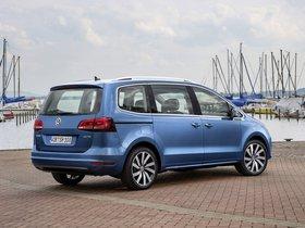 Ver foto 25 de Volkswagen Sharan 2.0 TDI Bluemotion 2015