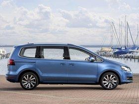 Ver foto 23 de Volkswagen Sharan 2.0 TDI Bluemotion 2015
