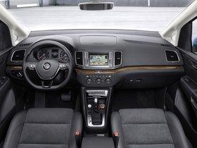 Ver foto 10 de Volkswagen Sharan 2.0 TDI Bluemotion 2015