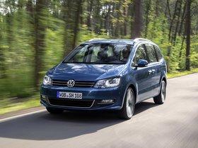 Ver foto 21 de Volkswagen Sharan 2015