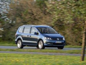 Ver foto 20 de Volkswagen Sharan 2.0 TDI Bluemotion 2015
