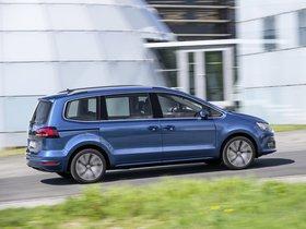 Ver foto 19 de Volkswagen Sharan 2.0 TDI Bluemotion 2015