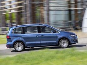 Ver foto 18 de Volkswagen Sharan 2.0 TDI Bluemotion 2015