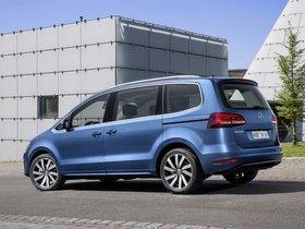 Ver foto 16 de Volkswagen Sharan 2.0 TDI Bluemotion 2015