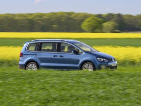 Ver foto 15 de Volkswagen Sharan 2.0 TDI Bluemotion 2015