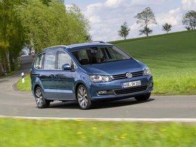 Ver foto 14 de Volkswagen Sharan 2.0 TDI Bluemotion 2015