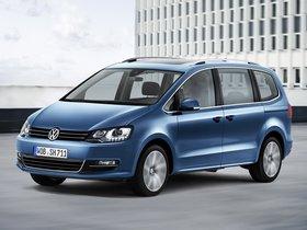 Ver foto 8 de Volkswagen Sharan 2015