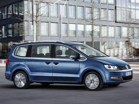 Ver foto 6 de Volkswagen Sharan 2.0 TDI Bluemotion 2015
