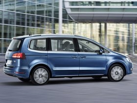 Ver foto 4 de Volkswagen Sharan 2.0 TDI Bluemotion 2015