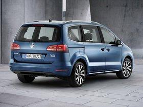 Ver foto 3 de Volkswagen Sharan 2.0 TDI Bluemotion 2015