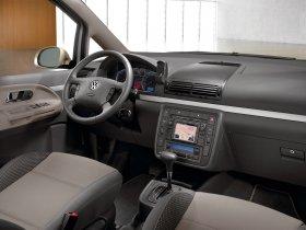 Ver foto 4 de Volkswagen Sharan Exclusive Edition 2008