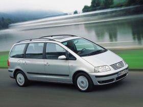 Ver foto 5 de Volkswagen Sharan II 2000