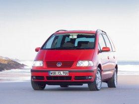 Ver foto 12 de Volkswagen Sharan II 2000