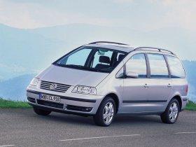 Ver foto 11 de Volkswagen Sharan II 2000