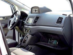 Ver foto 4 de Volkswagen Sharan Notarzt 2012