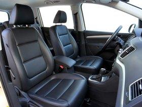 Ver foto 6 de Volkswagen Sharan Taxi 2010