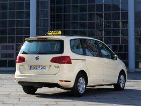 Ver foto 4 de Volkswagen Sharan Taxi 2010