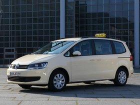 Ver foto 3 de Volkswagen Sharan Taxi 2010